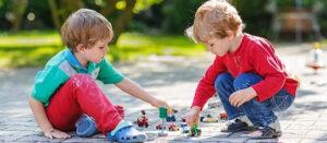 Social skills children language